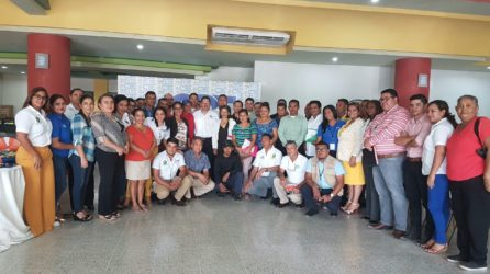 Firma de Convenio CDE MIPYME e IHMA